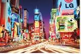 New York - Times Square Tableau sur toile