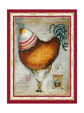 French Rooster IV