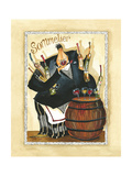 Days of Wine I