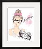Fashion Girl Photographer