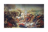 Battle of Aboukir  July 25  1799