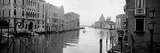 Buildings Along a Canal  View from Ponte Dell'Accademia  Grand Canal  Venice  Italy