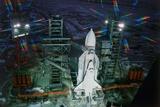 Space Shuttle Buran