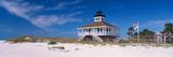 Lighthouse on the Beach  Port Boca Grande Lighthouse  Gasparilla Island State Park