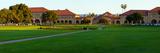 Stanford University Campus  Palo Alto  California  USA