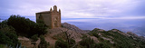 Ermita De Sant Joan at Montserrat  Catalonia  Spain