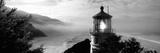 Lighthouse on a Hill  Heceta Head Lighthouse  Heceta Head  Lane County  Oregon  USA