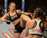 UFC 168: Dec 28  2013 - Ronda Rousey vs Miesha Tate