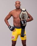 UFC 148: Jul 7  2012 - Anderson Silva vs Chael Sonnen