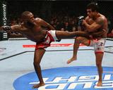UFC 152: Sept 22  2012 - Jon Jones vs Vitor Belfort