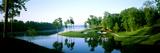 Golf Course  Robert Trent Jones Golf Course  Gadsden  Etowah County  Alabama  USA
