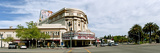 Grand Lake Theater in Oakland  California  USA