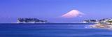 Mt Fuji Kanagawa Japan