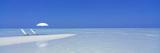 Beach Scene  Digufinolhu  Maldives