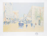 Rue de L'Horlogue