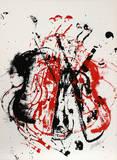 Violents Violin I
