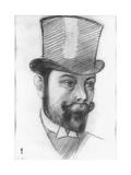 Andre Mellerio  1899
