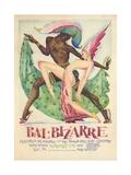 Bal Bizarre Poster
