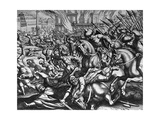 Siege of Constantinople  1453