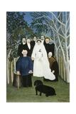 La Noce (The Wedding Party)