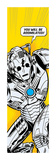 Doctor Who - Comic Cyberman