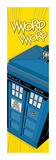 Doctor Who - Comic TARDIS