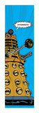 Doctor Who - Comic Dalek