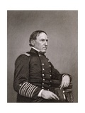David Glascoe Farragut