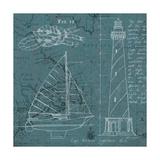 Coastal Blueprint III