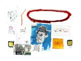 A Next Giclée par Jean-Michel Basquiat