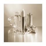 Vintage Glamour Lipstick and Perfume