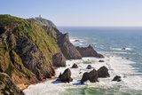 Cabo Da Roca  the Most Western Point of Continental Europe Portugal