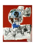 Logo Giclée par Jean-Michel Basquiat