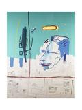 LF Giclée par Jean-Michel Basquiat