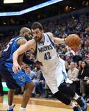 Dec 30  2013  Dallas Mavericks vs Minnesota Timberwolves - Kevin Love