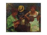Mandolinata (Mandolin Sonata)