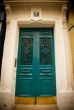 La Porte VIII