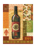 Old World Wine II