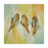 Bird Trio I
