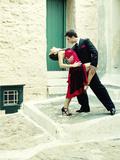 Outdoor Tango 5