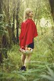 Red Riding Hood No3