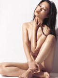 Nudity No.2 Papier Photo par Alex Maxim