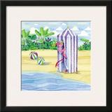 Cabana Flamingo