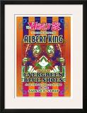 Albert King Whisky-A-Go-Go Los Angeles  c1968