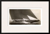 J Class Sailboat  1934