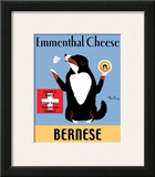 Emmenthal Cheese Bernese