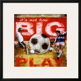 Big Play: Soccer