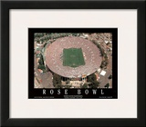 Rose Bowl Women's Soccer Championships July 10  c1999 Sports