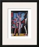 The Three Dancers  1925