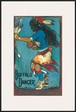 Buffalo Dancer
